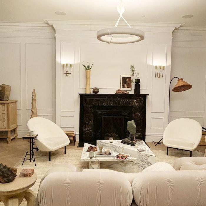 10 cute living rooms
