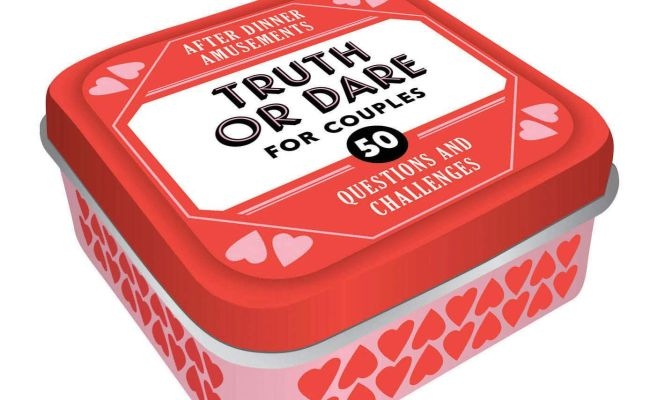 The 7 Best Sexy Board Games For Couples Of 2020