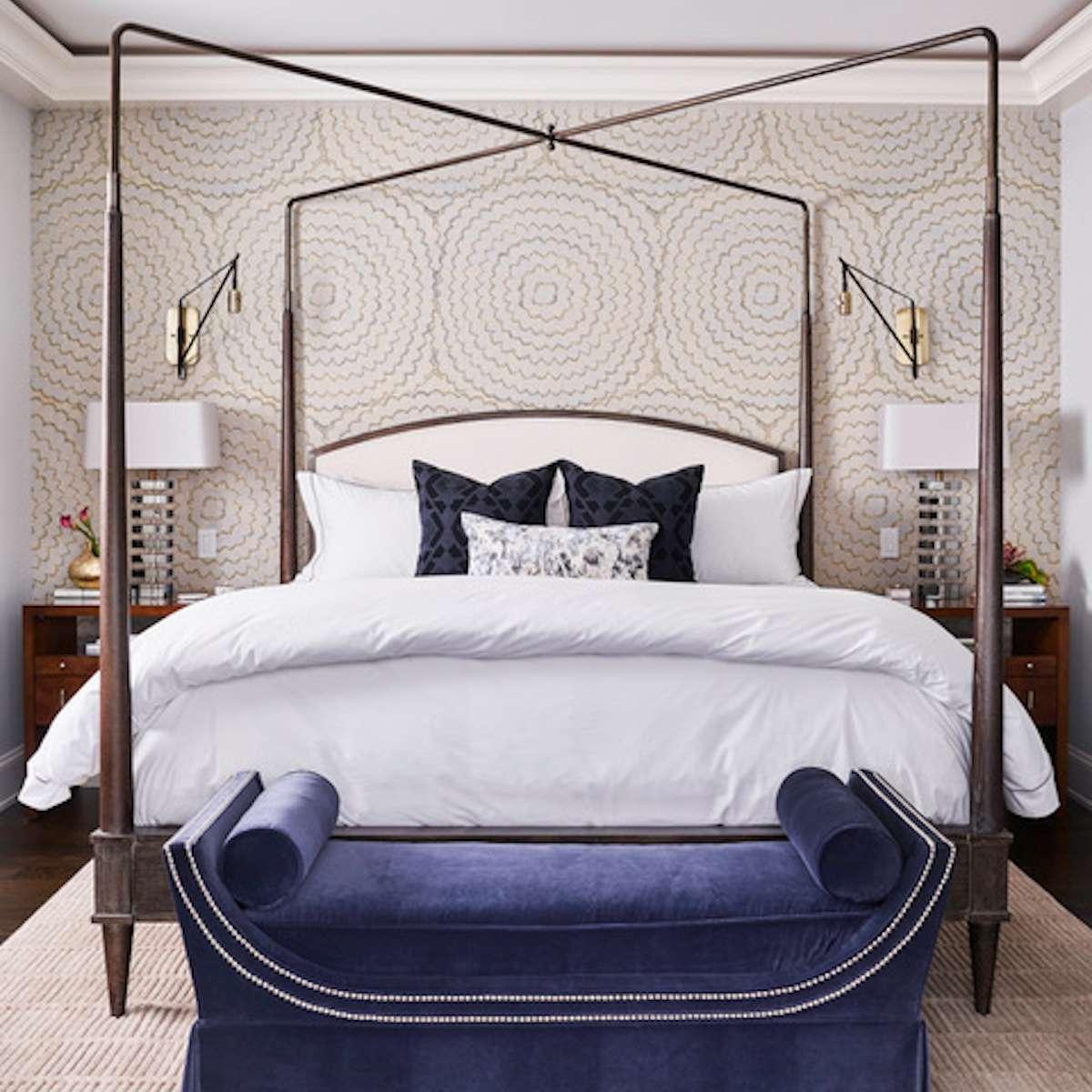 2021 Bedroom Design Trends, According To Experts