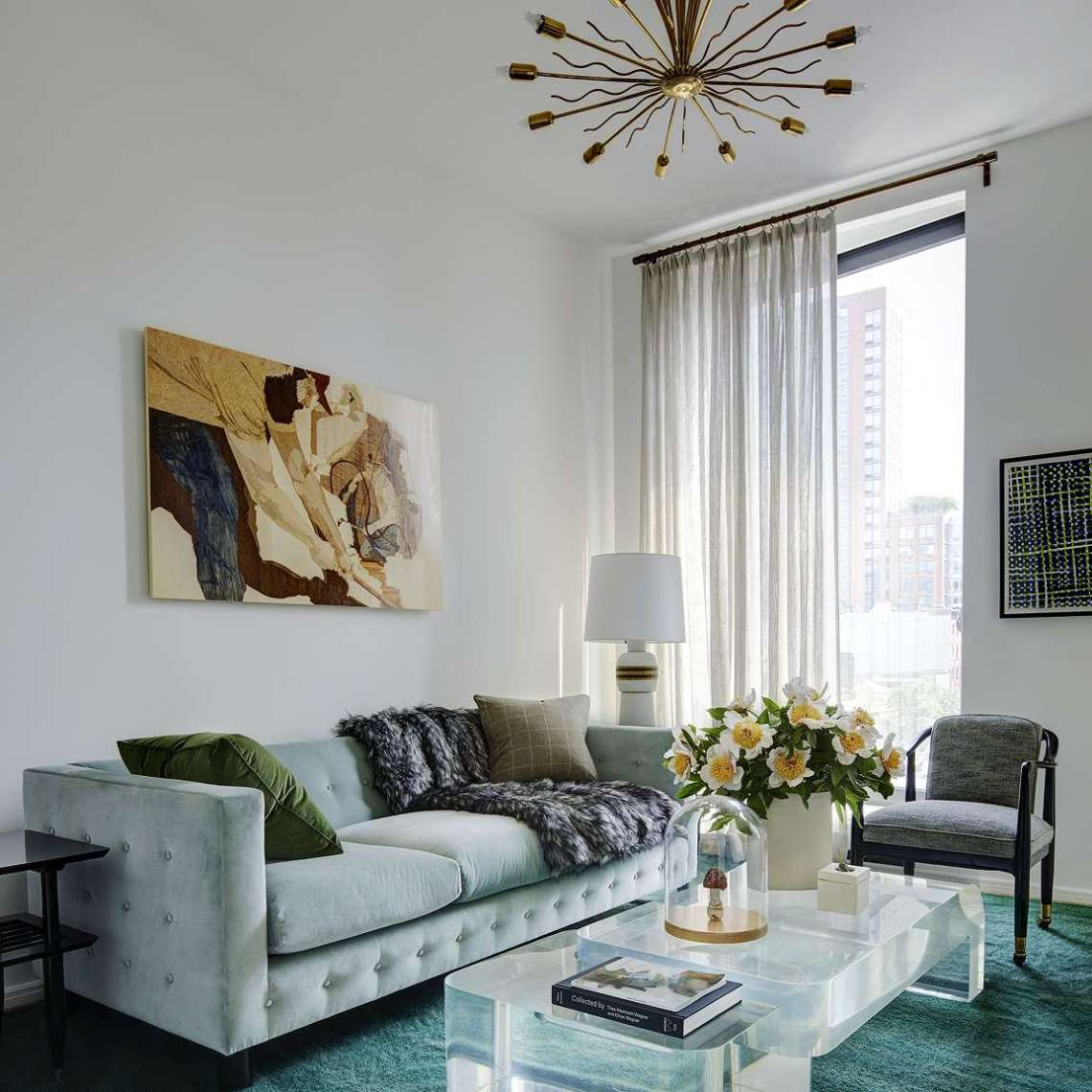 21 Ways To Decorate With Mint Green