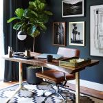 7 Feng Shui Home Office Design Ideas