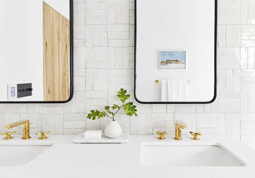 20 Bathroom Tile Ideas