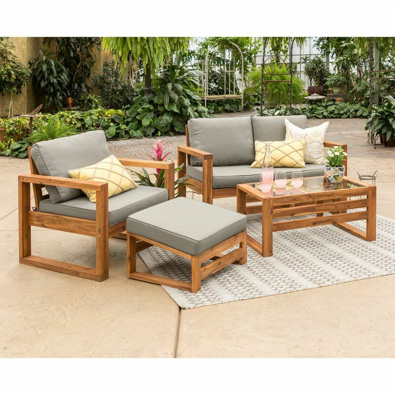 the 14 best patio furniture sets of 2021