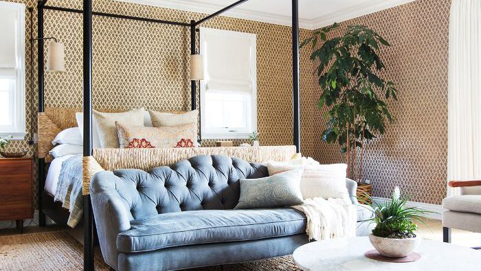 15 Small Couches For Bedrooms For Your Ultimate Sanctuary