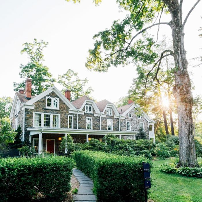 These Are The Coolest Upstate New York Getaways