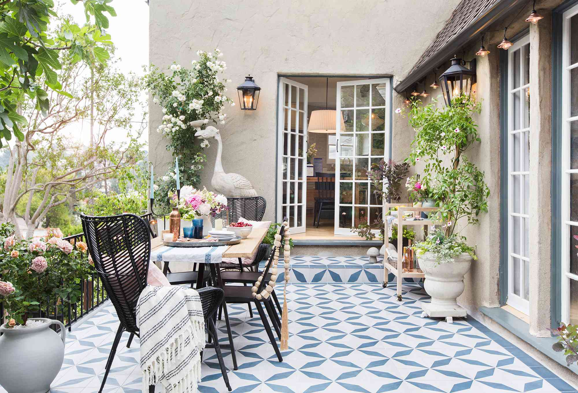 15 patio ideas that will have you