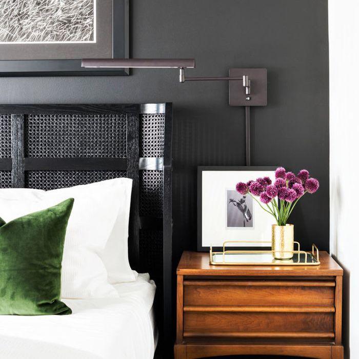 10 modern paint colors
