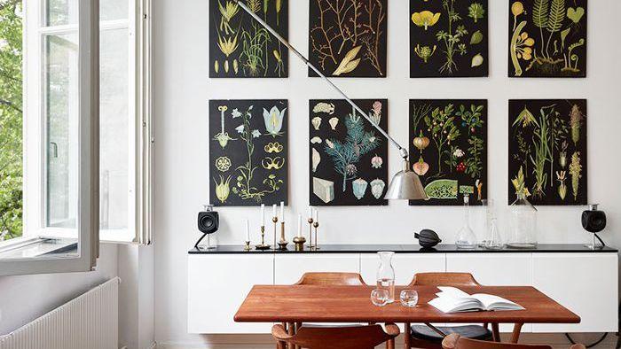 16 large wall art