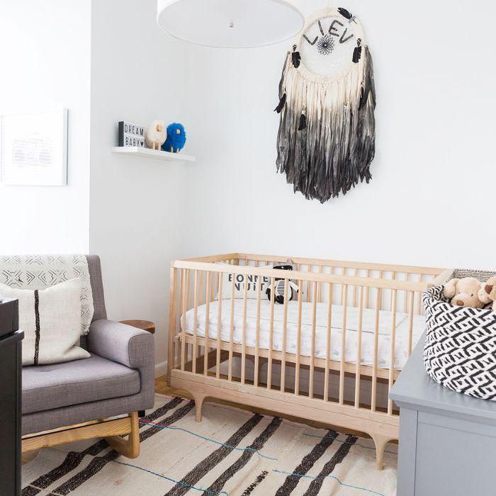 16 small nursery ideas