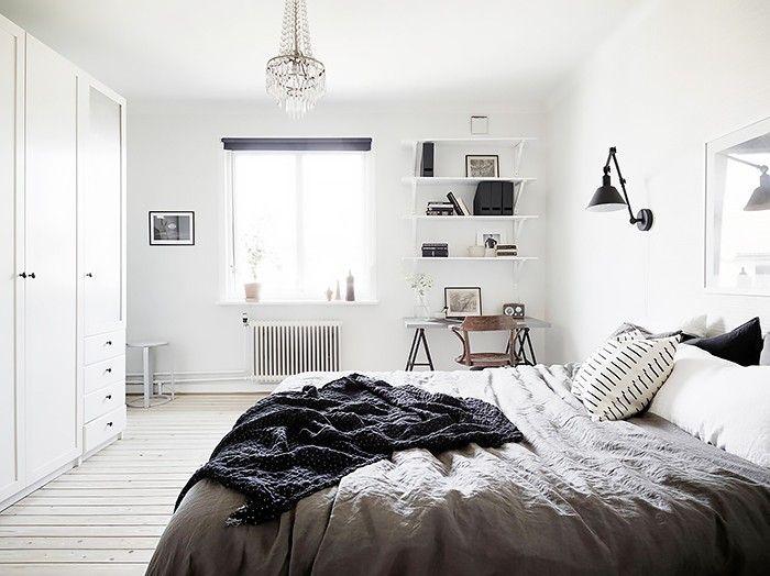 8 Ikea Bedrooms That Look Chic