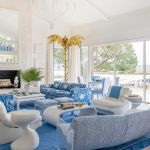 25 Beach House Living Rooms That Bring Summer To You