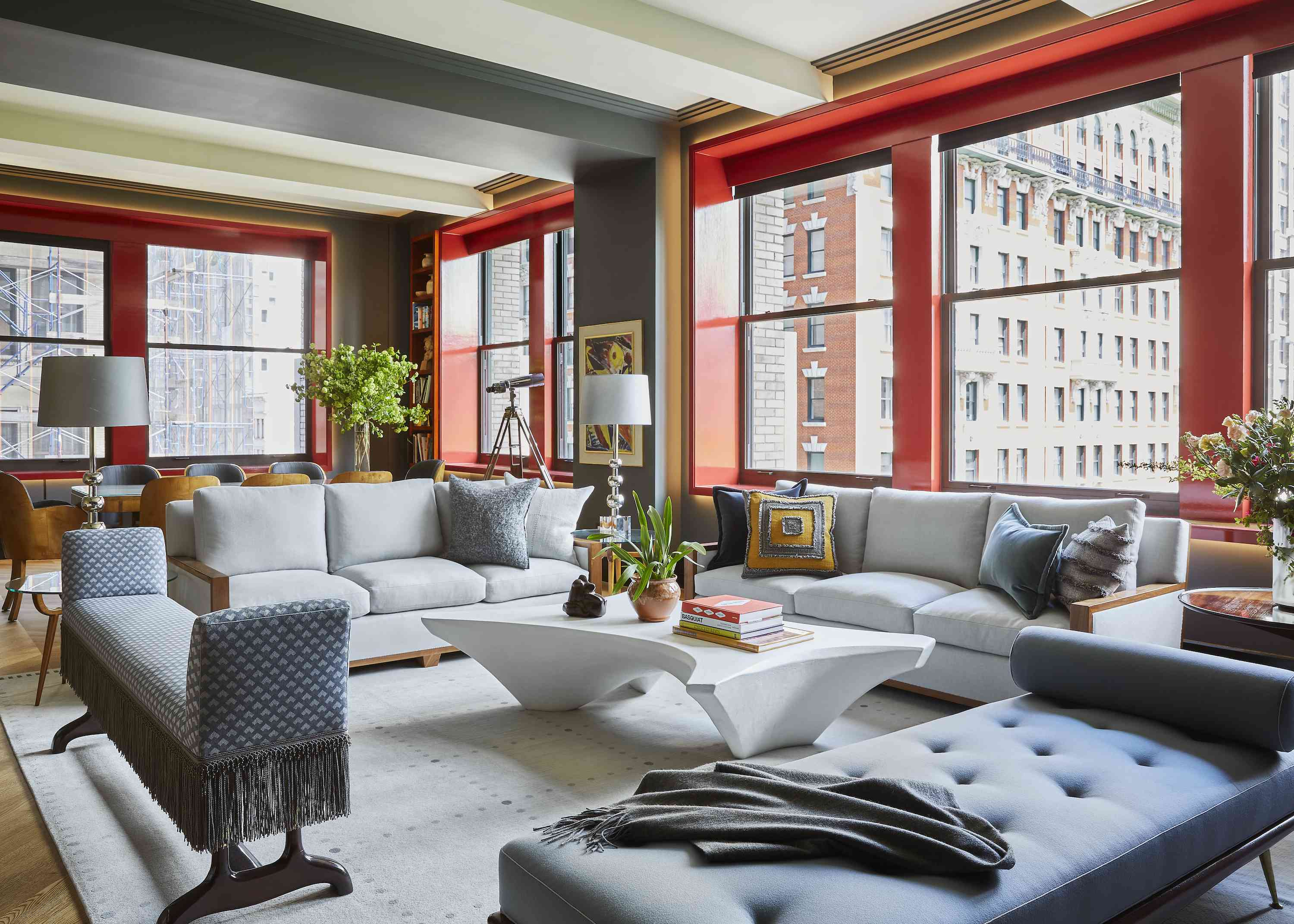 2021 Living Room Design Trends, According to Experts