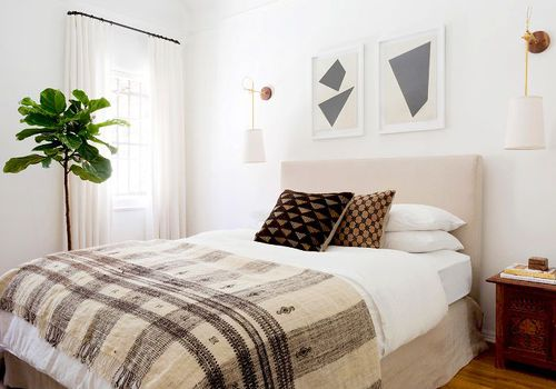Interior Designers Reveal The 8 Biggest Small Space Mistakes