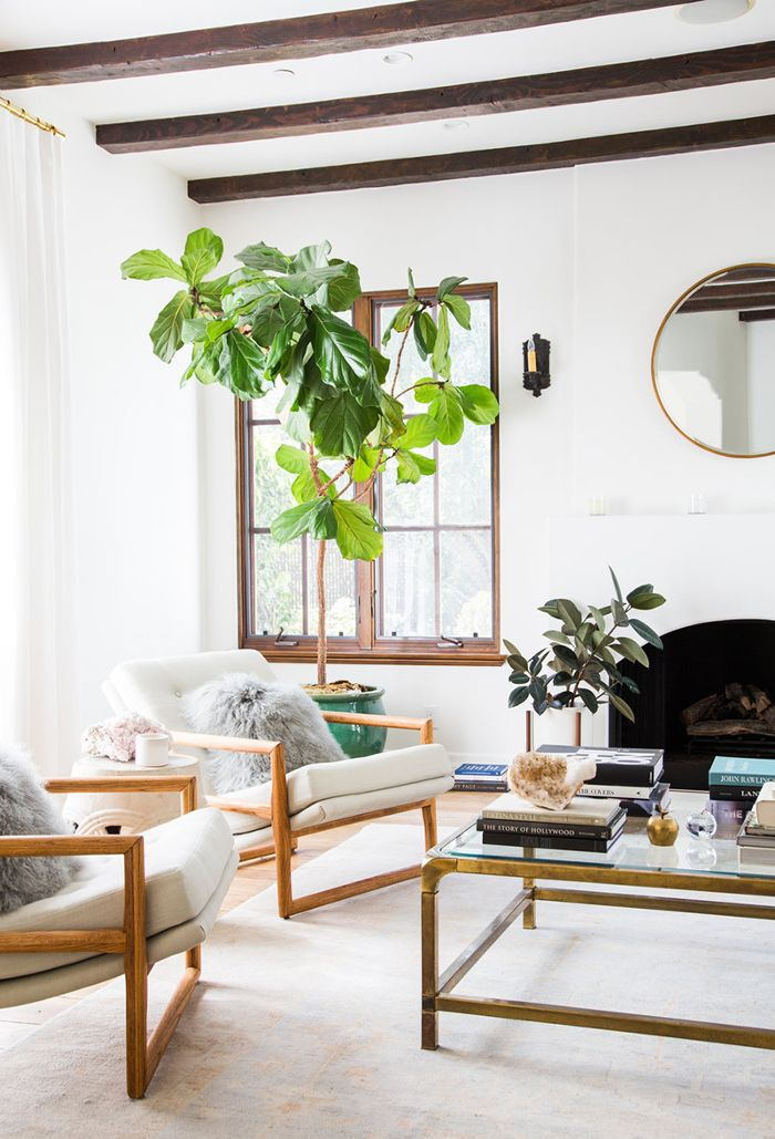 Clever Small Living Room Ideas