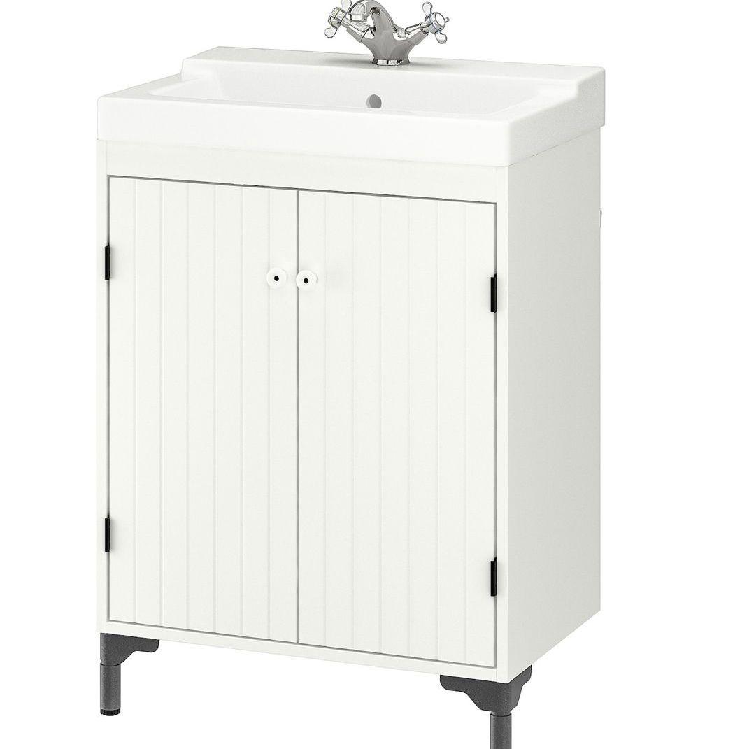The 7 Best Ikea Bathroom Vanities Of 2020