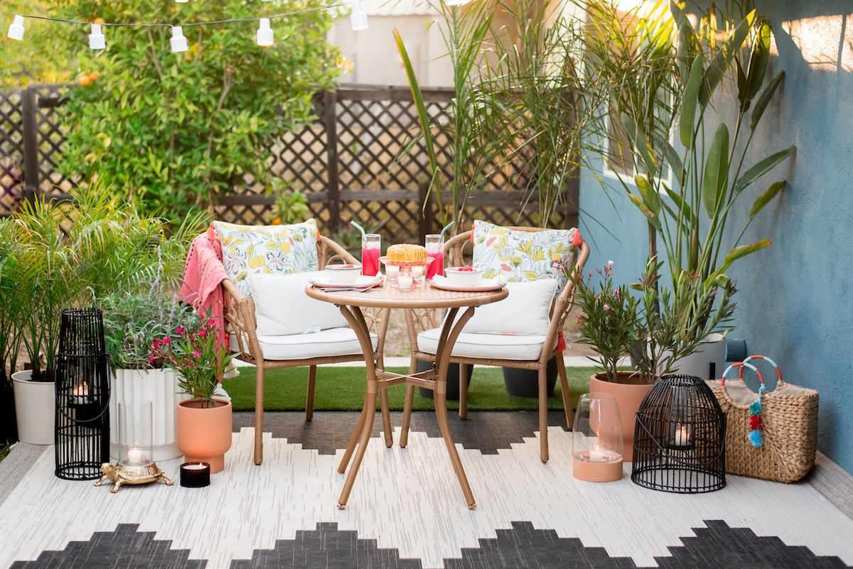20 beautiful outdoor decor ideas