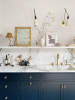 Interior Designers&39; Best Open Shelving Kitchen Ideas