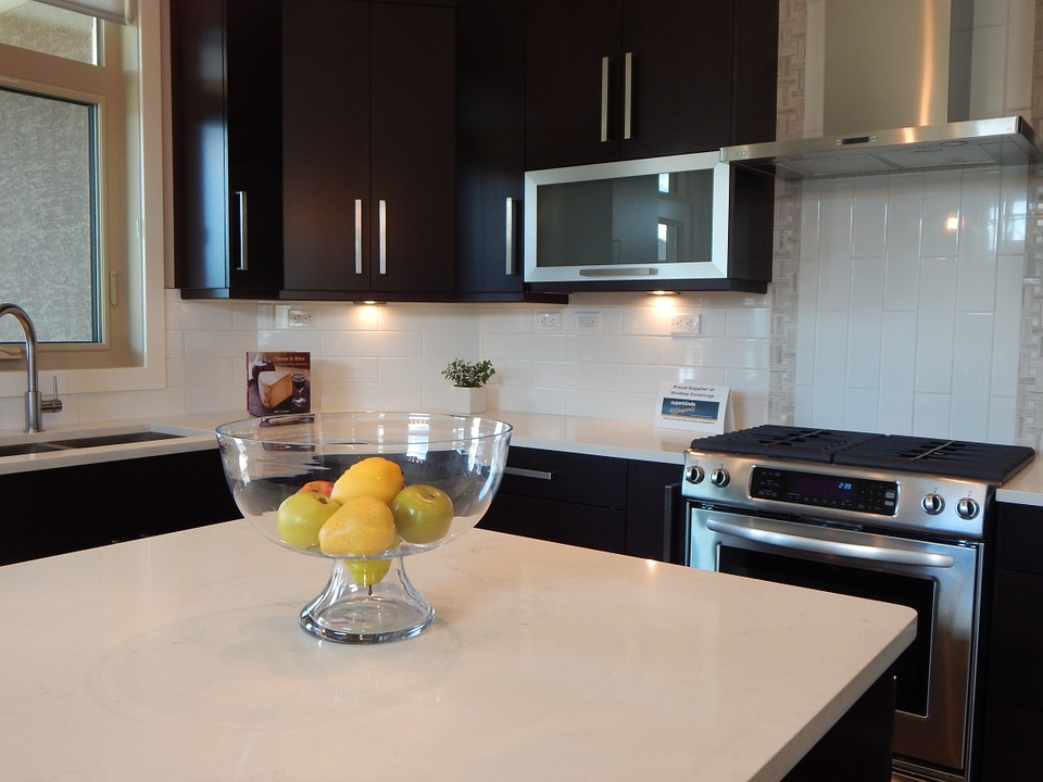 5 things to consider when planning a kitchen redesign  My