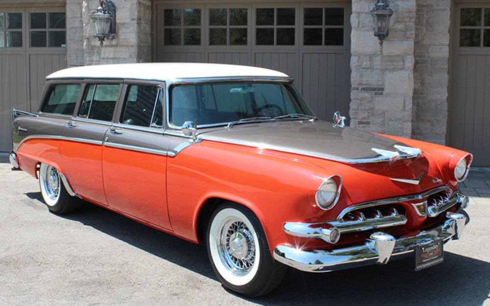 medium resolution of 1956 dodge sierra wagon