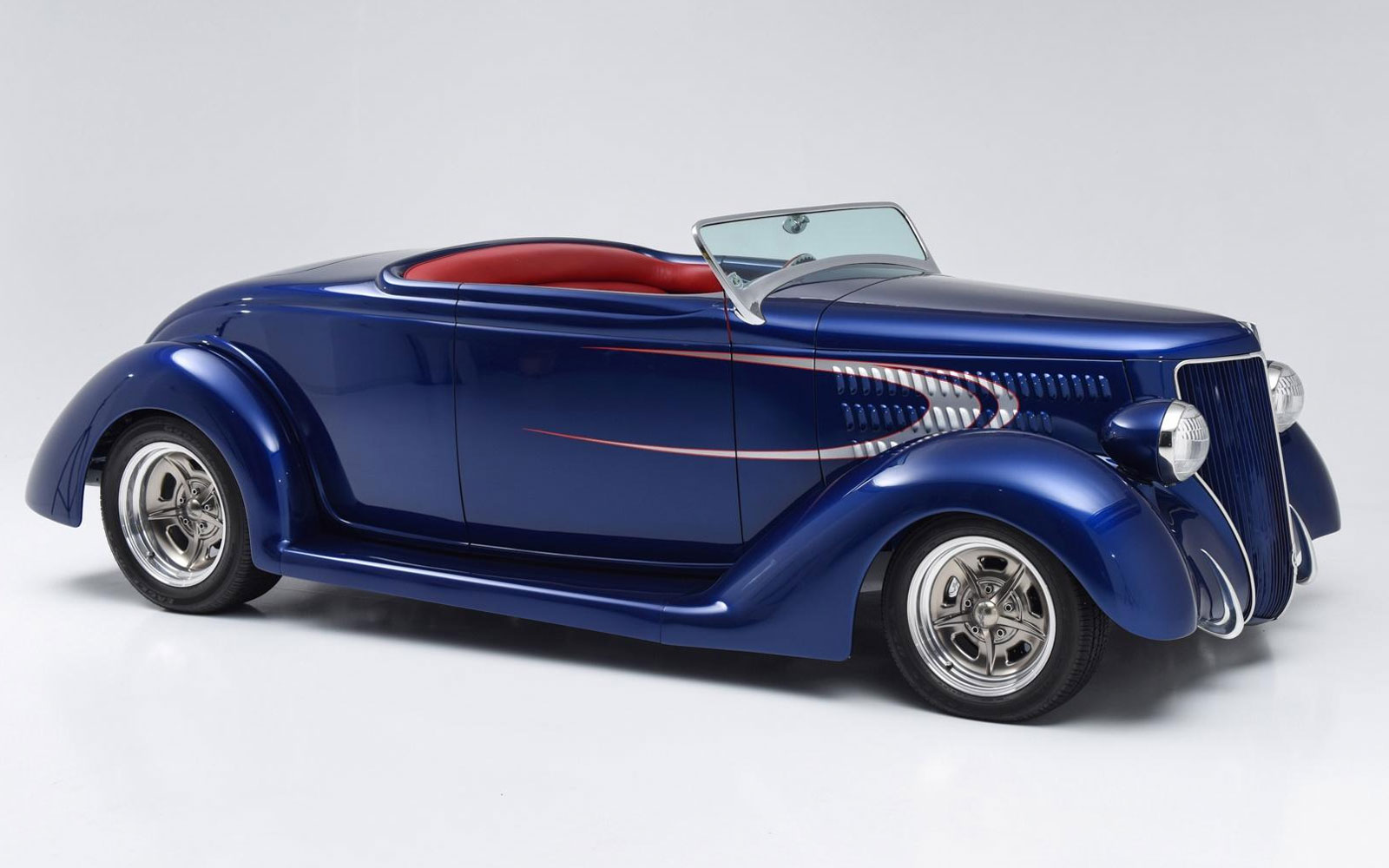 Custom Classic Cars Wallpaper 1936 Ford Custom Roadster Built By Boyd Coddington My