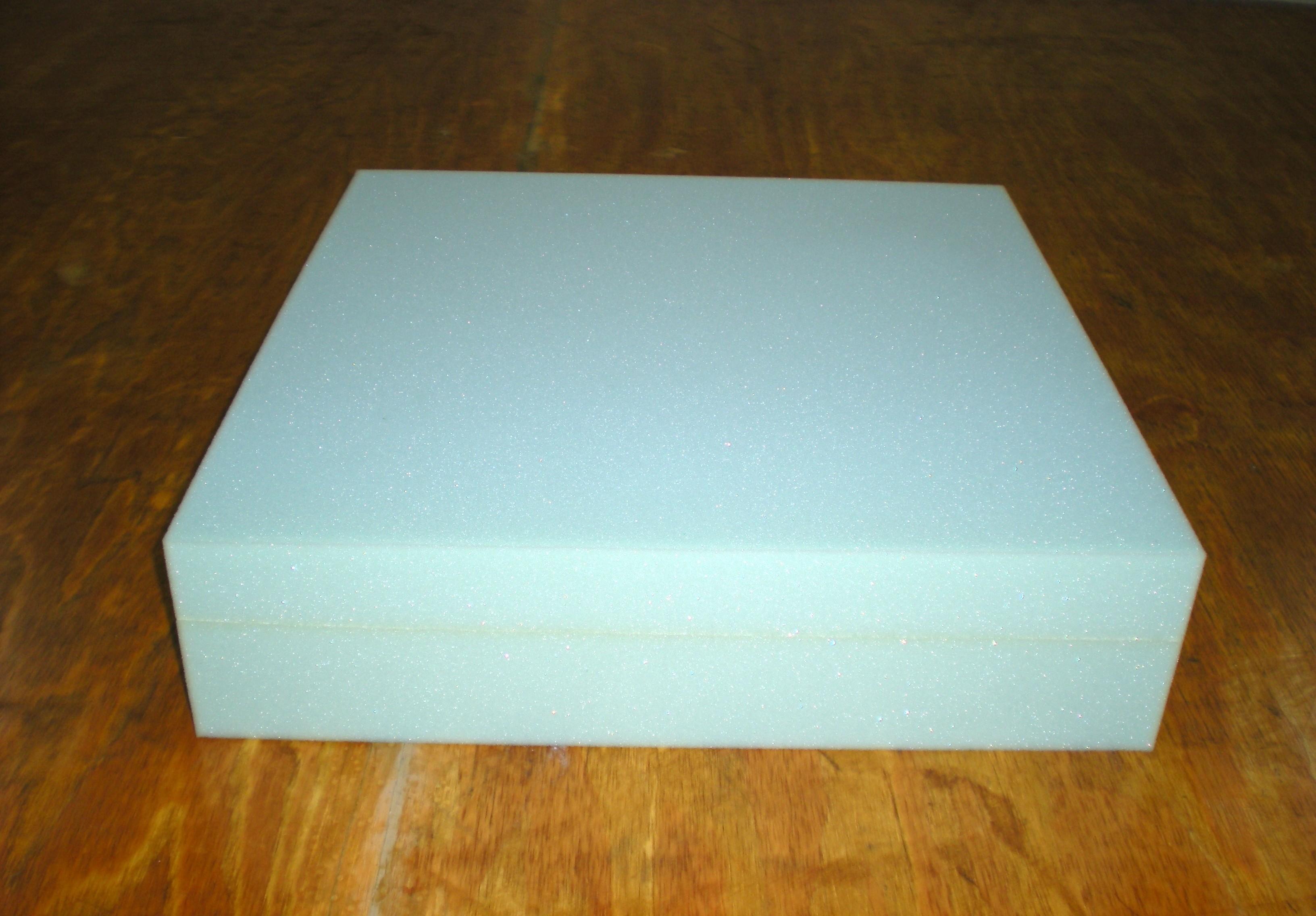 Comfort Foam SuppliesCustom Foam Cut to Size Custom