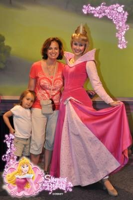 My Dreams of Disney, Disney In Pictures, Princess Aurora