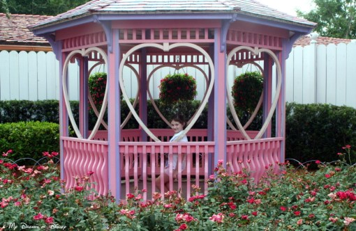 Minnie's Gazebo