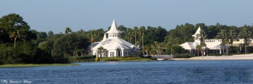 The Wedding Pavilion -- maybe Sophie will be there one day?