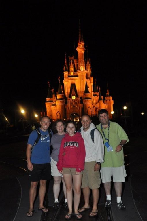 Photo taken by Disney Photopass Photographer