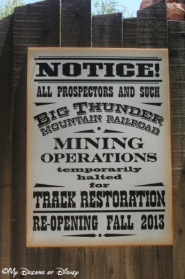 Sadly, it was closed until Fall...