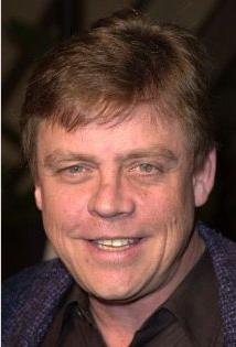 Mark Hamill todayish