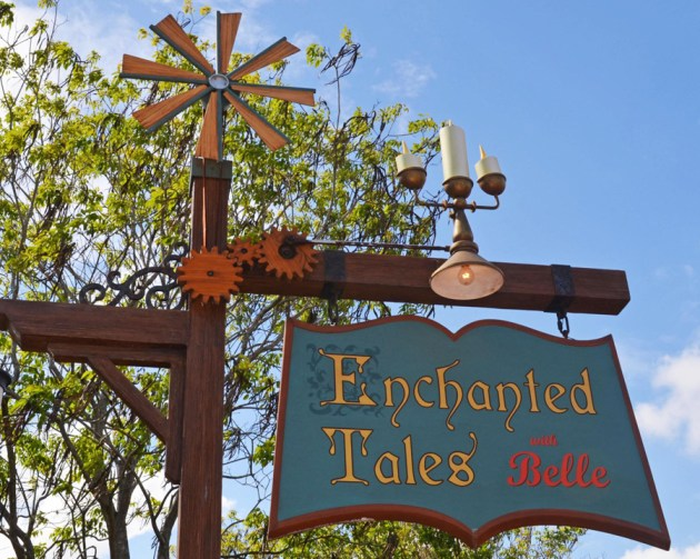 Enchanted Tales