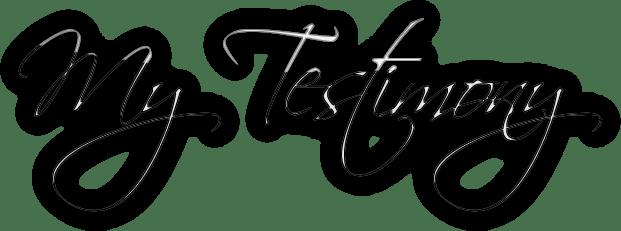 My-Testimony-LDS-Mormon