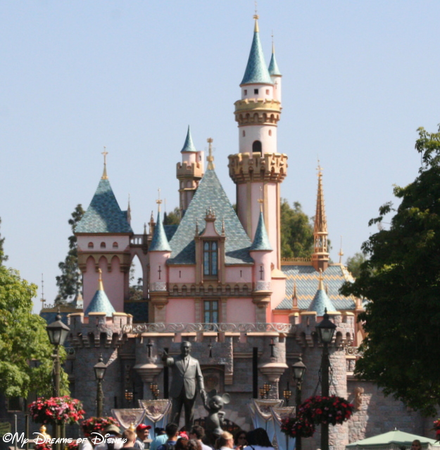 On July 17, 1955, this Castle enchanted the world.  On July 17, 2015, it will enchant us once again.