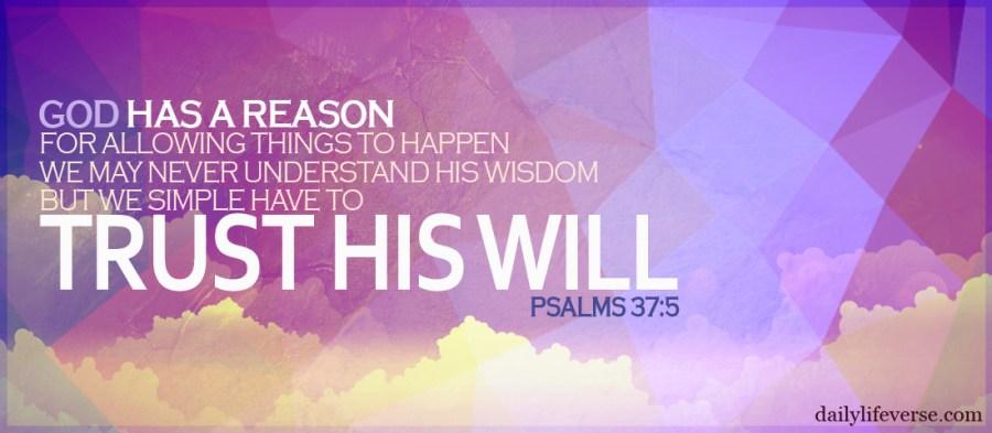 Psalms 37:5