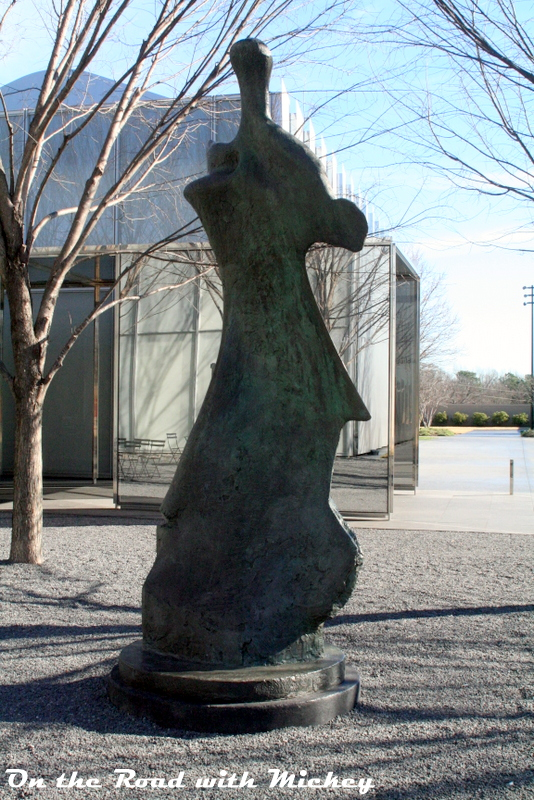 Museum Park