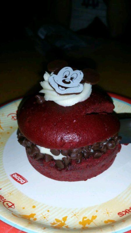 Disney Snack