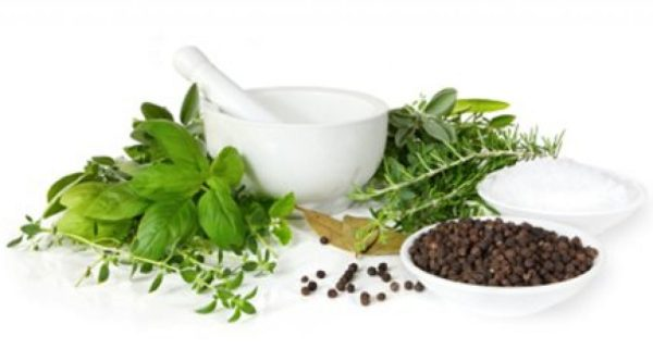 Herbal extracts in nowadays beverages