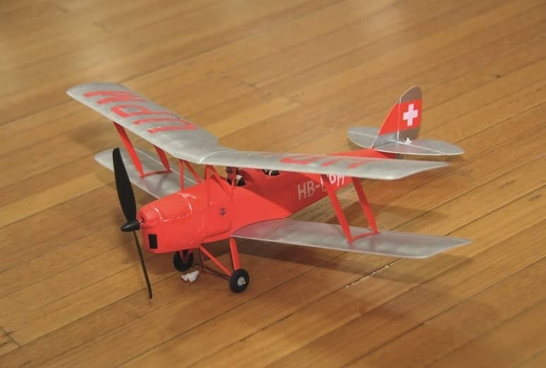micro rc planes all