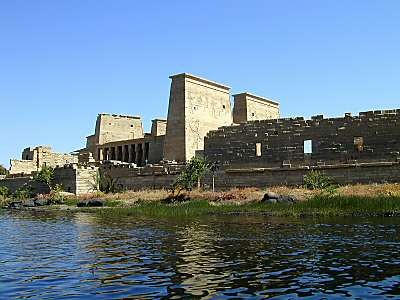 Private excursion: Philae Temple, Aswan High Dam and Unfinished Obelisk from Aswan