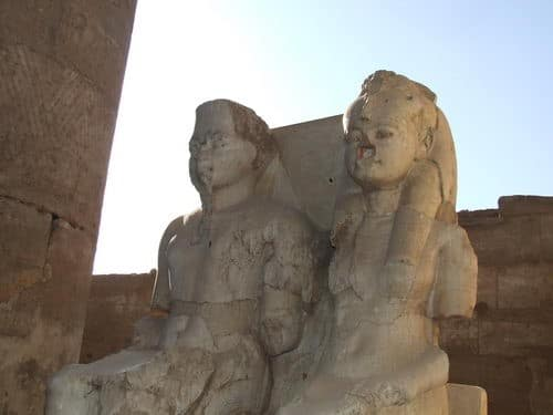 Private excursion: Luxor 2 Days trip by bus from Hurghada