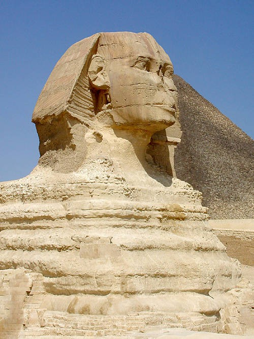 Private Tour from Taba: 4 Day Cairo and Alexandria