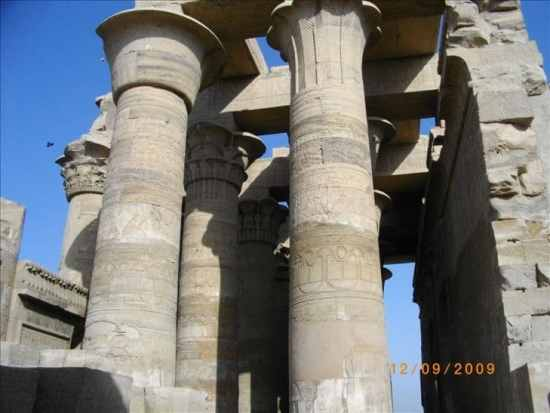 Egypt Nile Cruise: 4 Days 3 Nights Nile Cruise with Private Guide from Aswan to Luxor