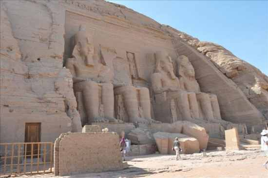 Egypt Travel Packages: Abu Simbel Sun Festival in February 2011 Tour Package