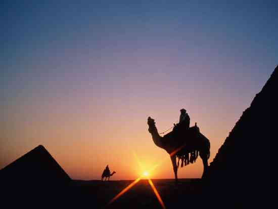 Private excursion: Cairo sightseeing private excursion from Gouna by bus
