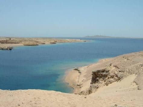 8 Days Sharm El Sheikh Beach and Cairo Family Holiday Package