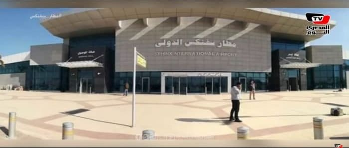 Low-cost flights between Red Sea resorts and Sphinx Airport available soon 1