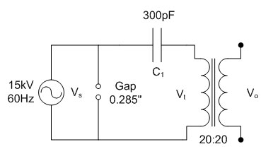 Ignition Circuits :: Rohanverse