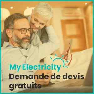 demande de devis installation photovoltaique ou borne de recharge