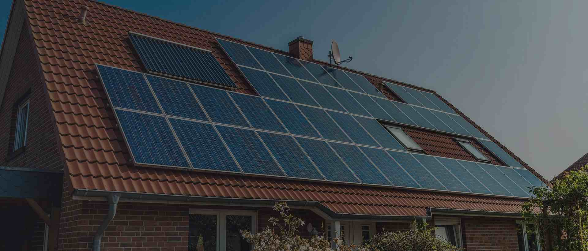 kit autoncommation photovoltaïque